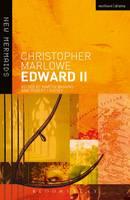 """Edward II"" - New Mermaids (Paperback)"