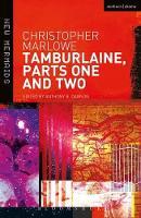 Tamburlaine - New Mermaids (Paperback)