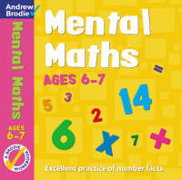 Mental Maths for Ages 6-7 - Mental Maths (Paperback)