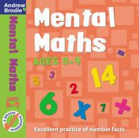 Mental Maths for Ages 8-9 - Mental Maths (Paperback)