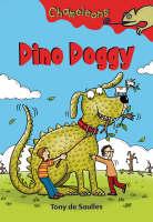 Dino Doggy - Chameleons (Paperback)