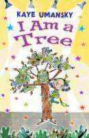 I am a Tree - Black Cats (Paperback)