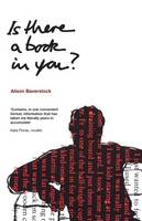 Is There a Book in You? (Paperback)
