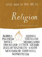 Little Book of Big Ideas: Religion (Hardback)