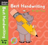 Best Handwriting for Ages 8-9 (Paperback)