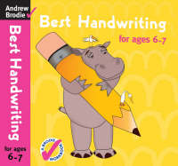 Best Handwriting for Ages 6-7 (Paperback)