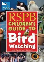 RSPB Children's Guide to Birdwatching - RSPB (Paperback)