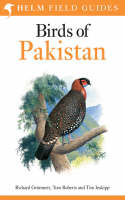 Birds of Pakistan - Helm Field Guides (Paperback)