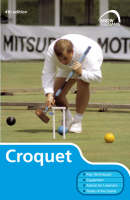 Croquet - Know the Game (Paperback)