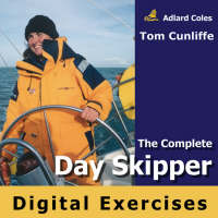 Complete Day Skipper Digital Exercises (CD-ROM)