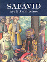 Savavid Art and Architecture (Paperback)