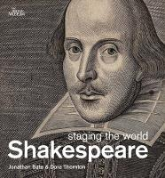 Shakespeare: staging the world (Paperback)