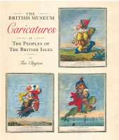 Caricatures: of the Peoples of the British Isles (Hardback)