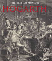 Hogarth (Hardback)
