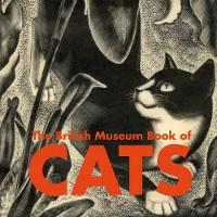 The British Museum Book of Cats (Paperback)