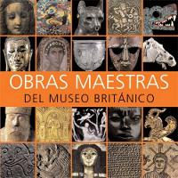Obras Maestras del Museo Britanico (Paperback)