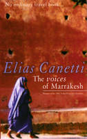 The Voices of Marrakesh (Paperback)