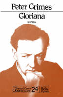 Peter Grimes - English National Opera Guide No. 24 (Paperback)