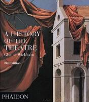 A History of the Theatre (Paperback)