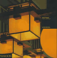 Unity Temple: Oak Park, Illinois, 1905, by Frank Lloyd Wright - Architecture in Detail (Paperback)