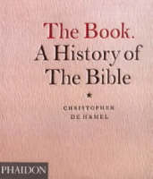 The Book. A History of the Bible (Hardback)