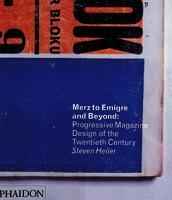 Merz to Emigre and Beyond: Avant-Garde Magazine Design of the Twentieth Century (Hardback)