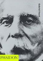 Gabriel Faure (Paperback)