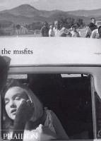 The Misfits: Story of a shoot (Hardback)