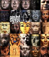 Egypt: 4000 Years of Art (Hardback)