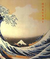 Hokusai (Paperback)