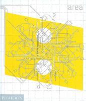 area: 100 graphic designers, 10 curators, 10 classics (Paperback)