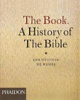 The Book: A History of the Bible (Paperback)