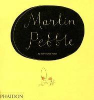 Martin Pebble (Hardback)