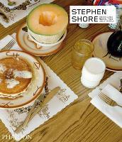 Stephen Shore - Phaidon Contemporary Artists Series (Paperback)