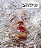Marina Abramovic - Phaidon Contemporary Artists Series (Paperback)
