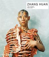 Zhang, Huan - Phaidon Contemporary Artists Series (Paperback)