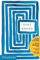 Vefa's Kitchen (Hardback)