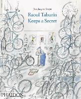 Raoul Taburin Keeps a Secret (Hardback)
