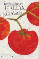 Recipes from an Italian Summer (Hardback)