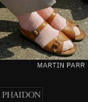 Martin Parr - 55s (Hardback)