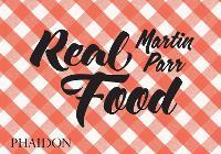 Real Food (Hardback)