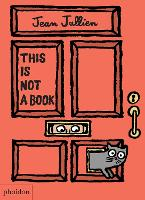 This Is Not A Book (Board book)
