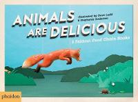 Animals Are Delicious (Hardback)