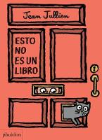 Esto No Es Un Libro (This Is Not a Book) (Spanish Edition) (Board book)