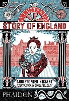 The Illustrated Story of England (Paperback)
