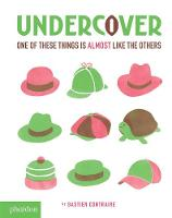 Undercover: One of These Things is Almost Like The Others (Hardback)
