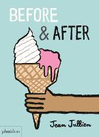 Before & After (Board book)