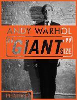 "Andy Warhol ""Giant"" Size: mini format (Hardback)"
