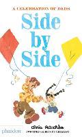 Side by Side: A Celebration of Dads (Hardback)
