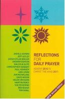 Reflections for Daily Prayer (Paperback)